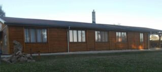 Veřejné výběrové řízení: Rekonstrukce střechy na CVAKu